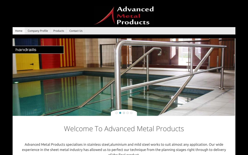 Advanced Metal Products