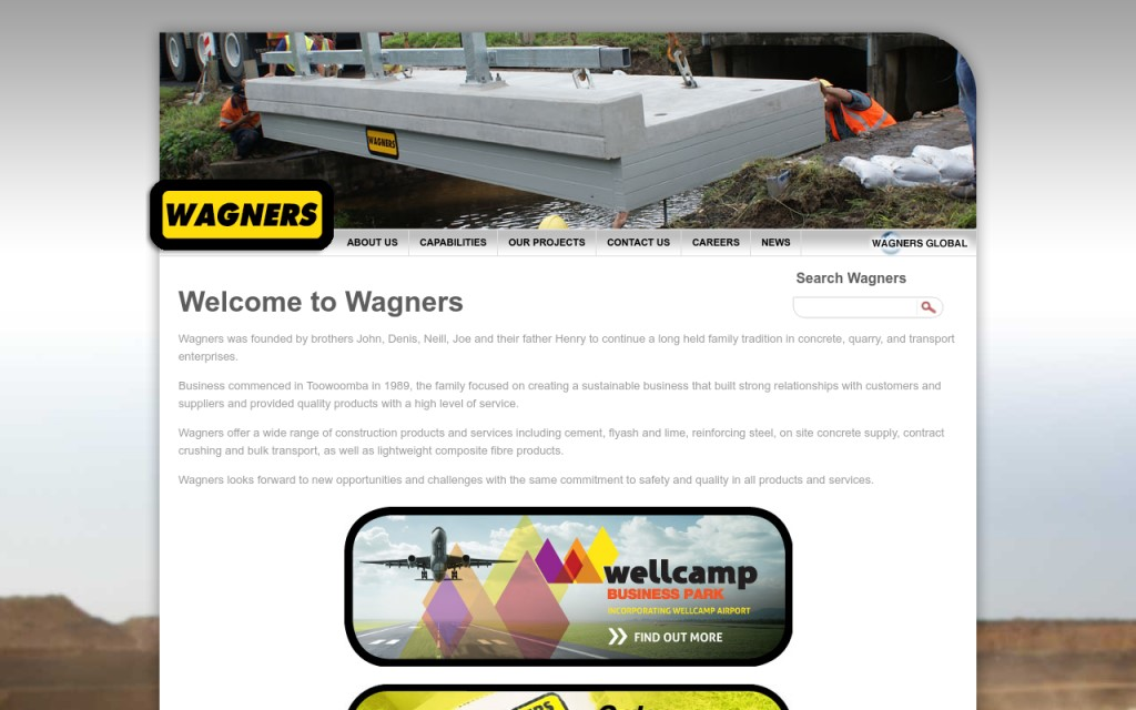 Wagner Investments